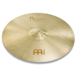 Meinl - Byzance Jazz Thin 20인치 라이드