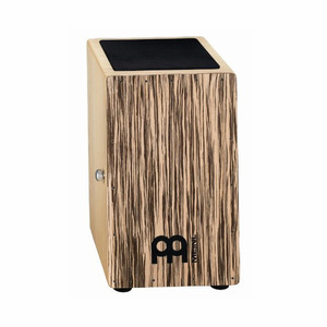Meinl - 스네어 카혼 White Ebony (CAJ1WE-M)