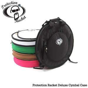 Protection Racket Deluxe 심벌케이스